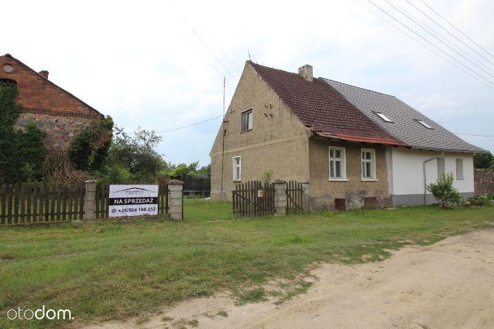 Dom na sprzedaż - Serbów - UMOWA PRZEDWSTĘPNA