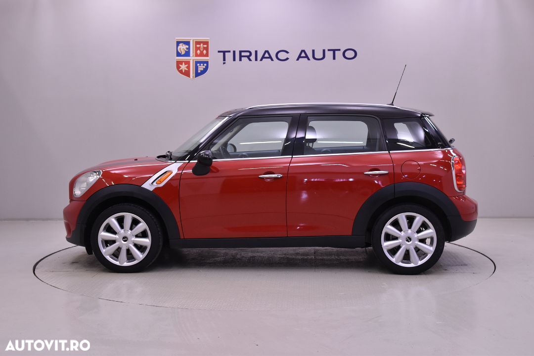 Mini Countryman Cooper - 2