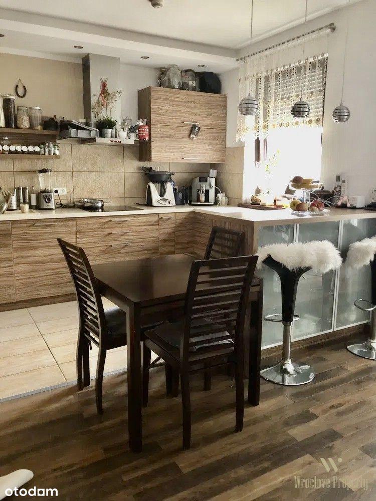 Komfortowe mieszkanie 73 m2, klimatyzacja, taras