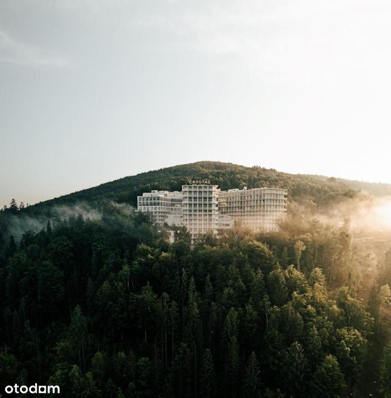 Apartament w Crystal Mountain Resort VII p. S-E