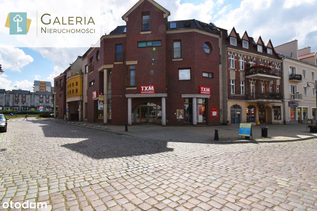Lokal handlowo-usługowy w centrum Malborka! 320m2!