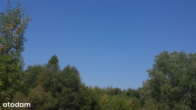 Konstantynów Łódzki - teren inwestycyjny