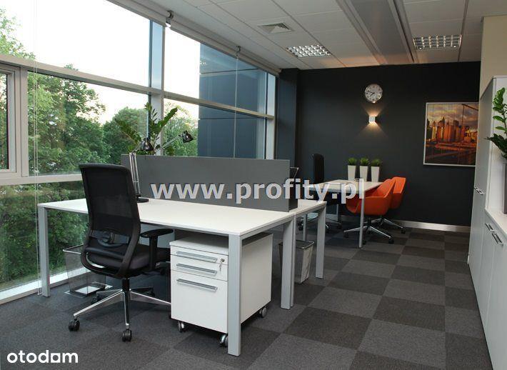 biuro 30,7m², klimatyzacja, Tychy