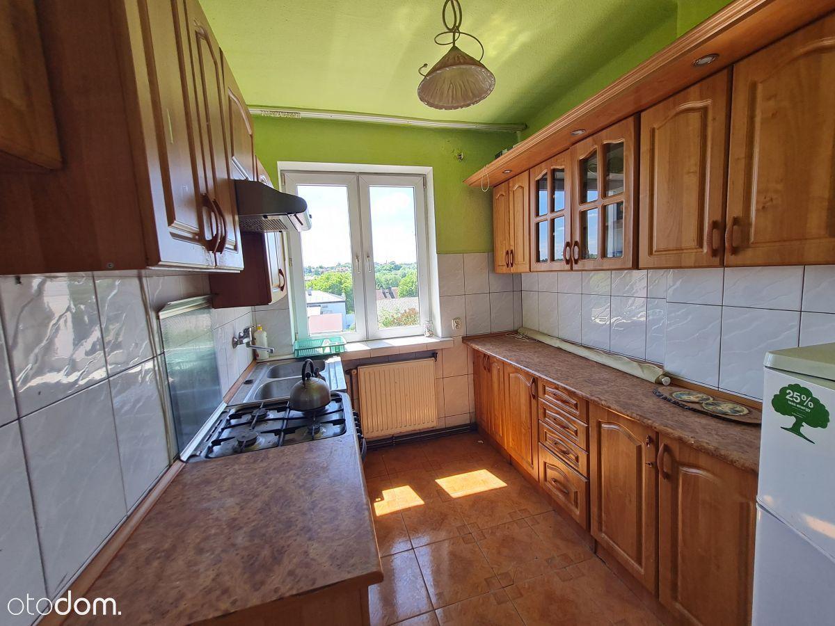Mieszkanie w korzystnej cenie