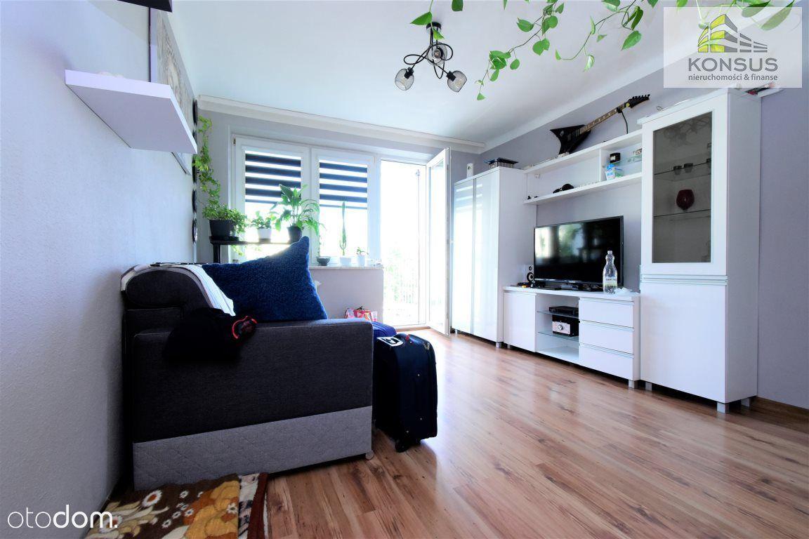 Ładne, Przytulne, 2-Pokojowe Mieszkanie - Balkon !