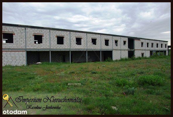 Lokal użytkowy, 4 881 m², Oborniki