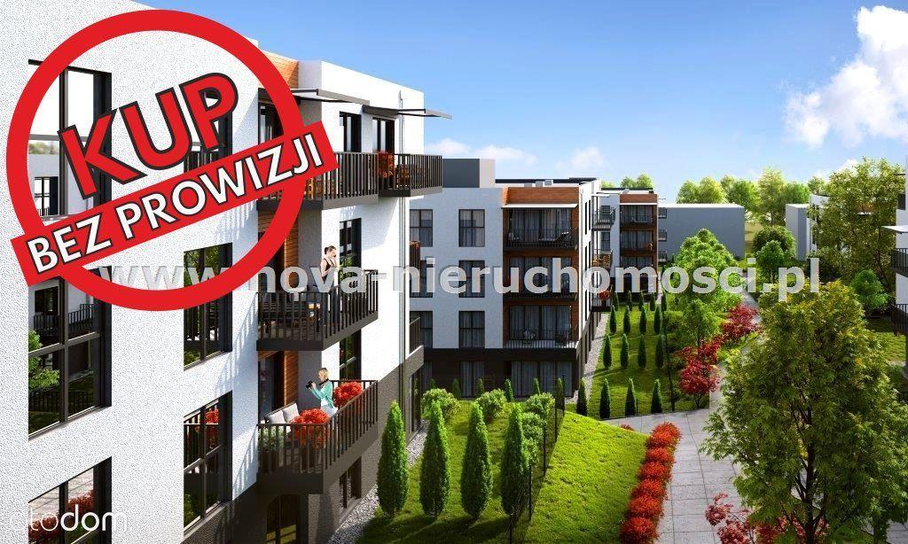 Mieszkanie M-344,4 m2 R-k Paruszowiec nowe bud..