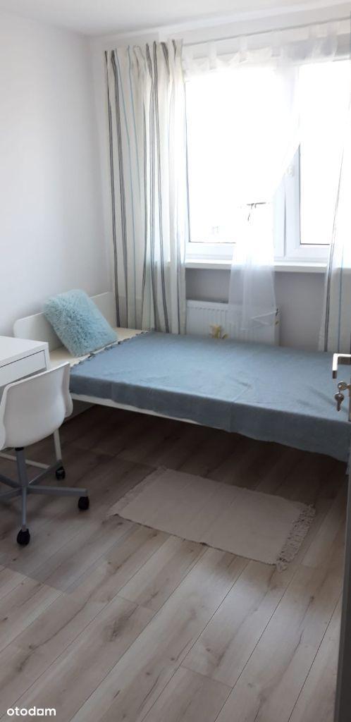 Komfortowy umeblowany pokój bezpośrednio