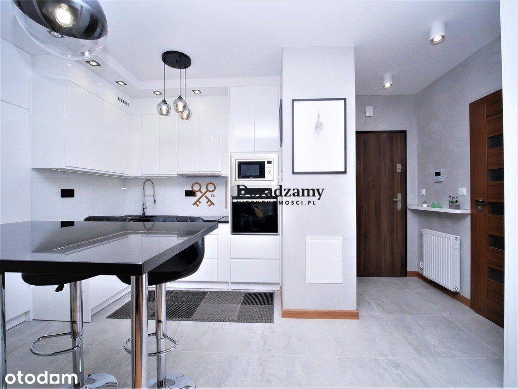Komfortowy Apartament w Dzielnicy Parkowej