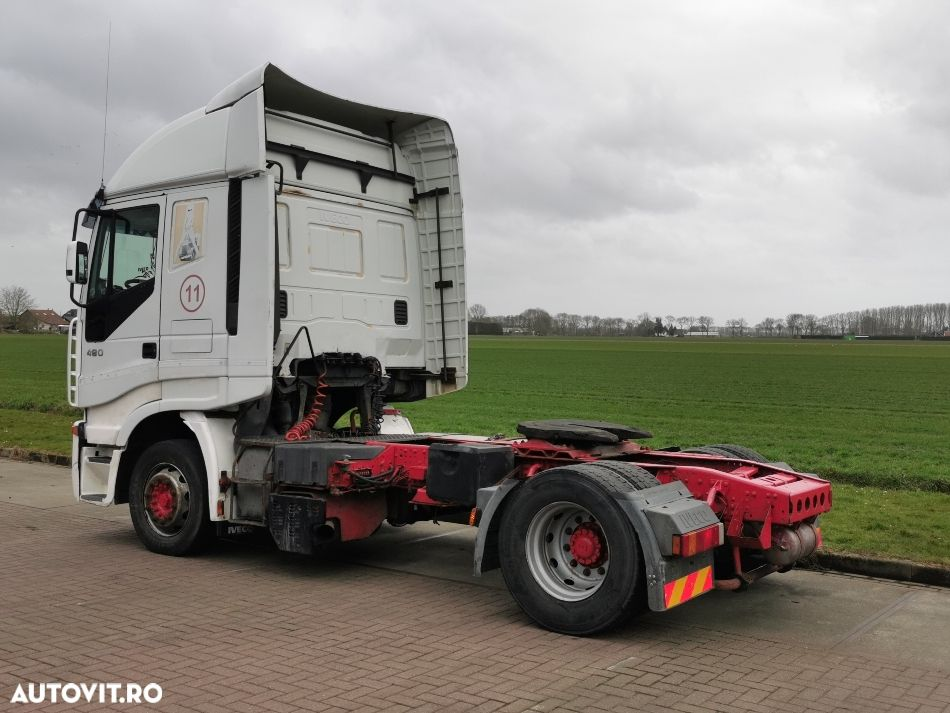 Iveco AS440S43 STRALIS - 5