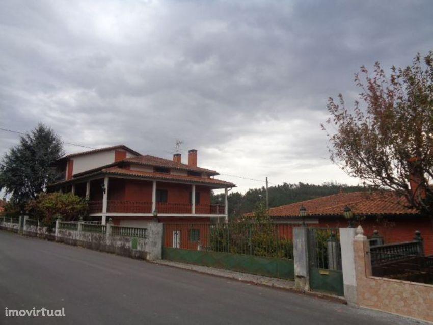 Moradia M5 em Sernadela, Pombeiro da Beira, Arganil