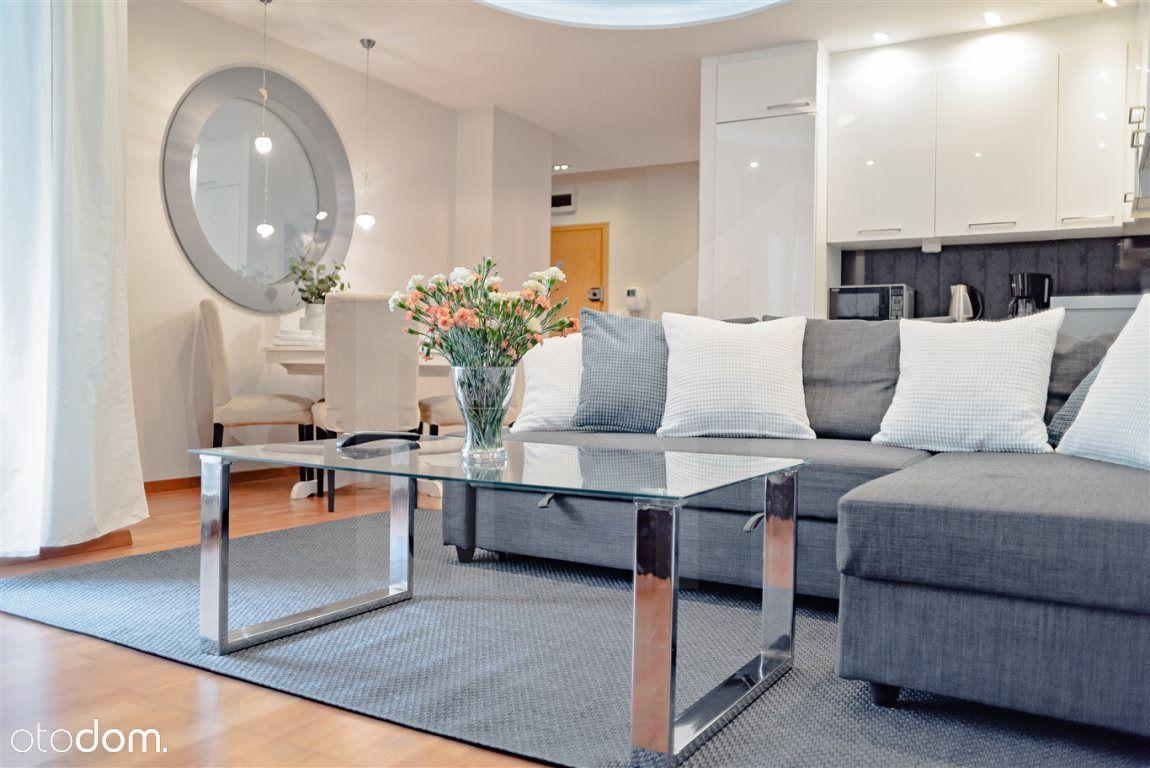 Mieszkanie, 65 m², Poznań