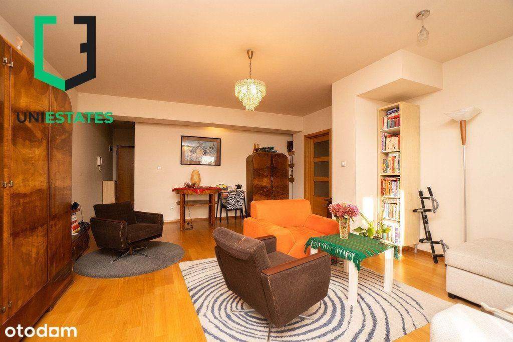 Bronowice/ 2 pokoje/ Balkon