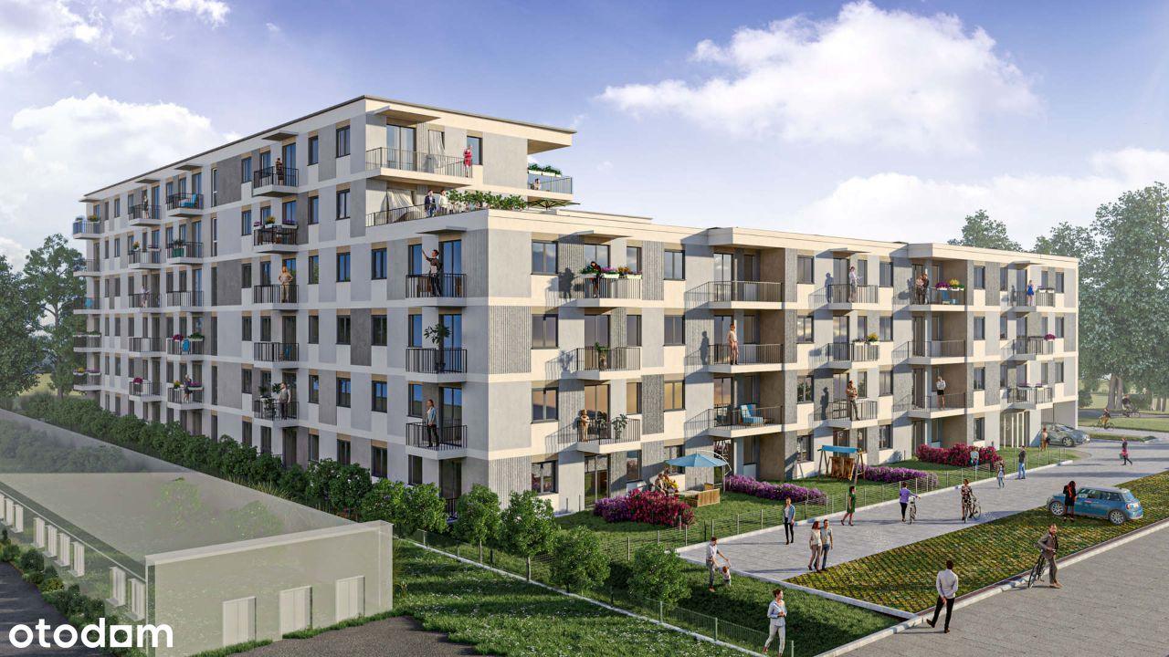 Nowy Apartament Inwestycja Bliski Marcelin 0C71