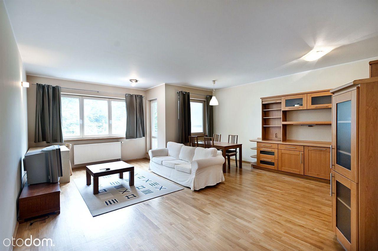 duży i ładny apartament w SUPER LOKALIZACJI