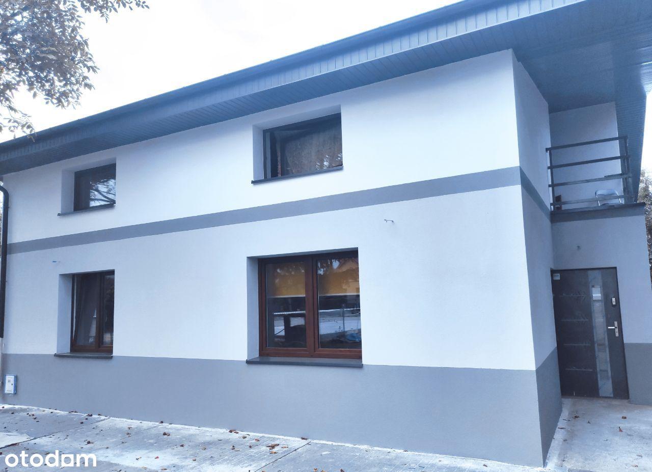 Dom dla firm Poznań Szarotkowa obok żabka InPost