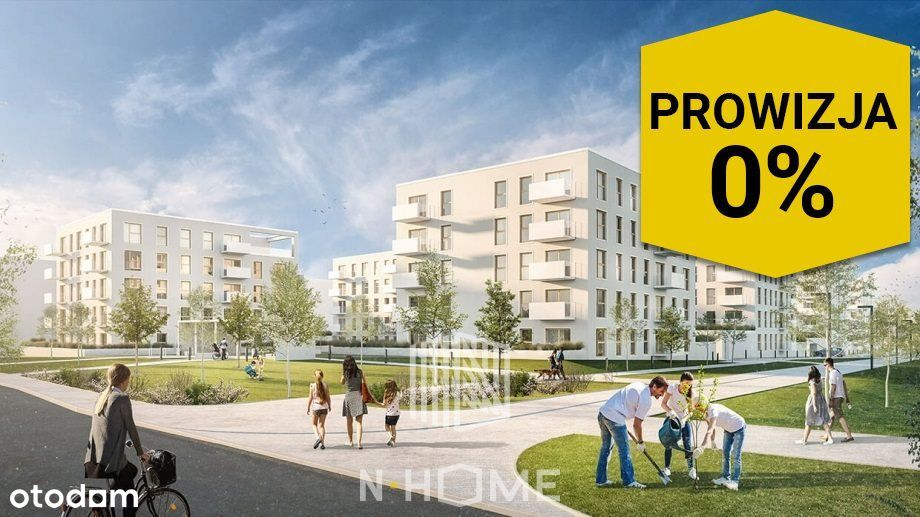 Świetne Mieszkanie Na Początek / Balkon