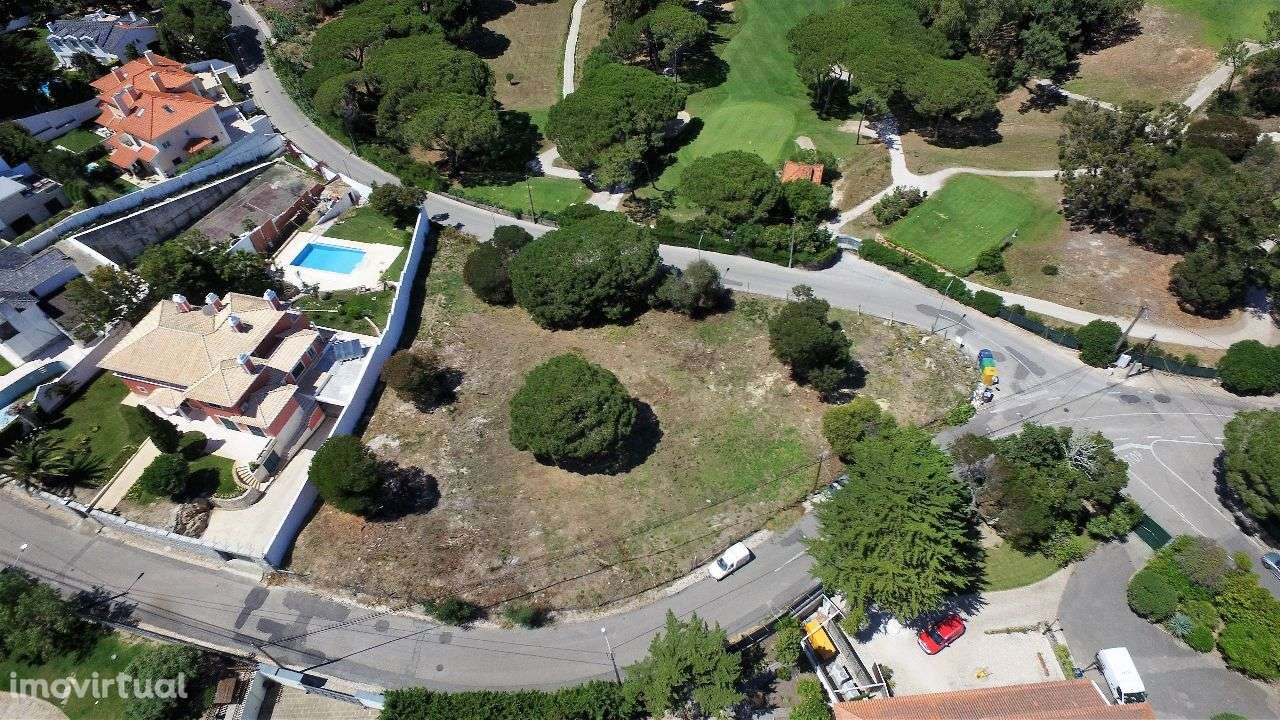 Terreno para comprar, Rua Dom Afonso Henriques, Cascais e Estoril - Foto 1