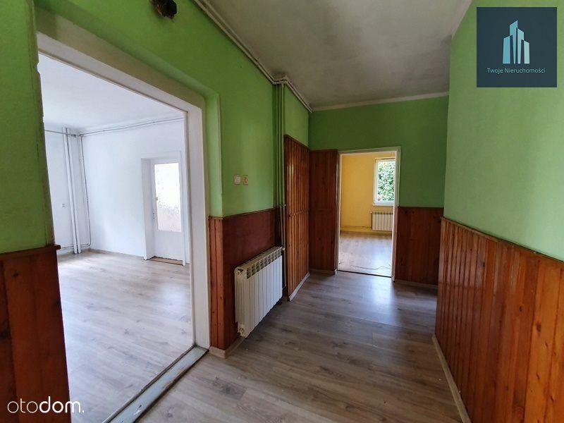Na sprzedaż połowa domu w Czechowicach - Ochodza.