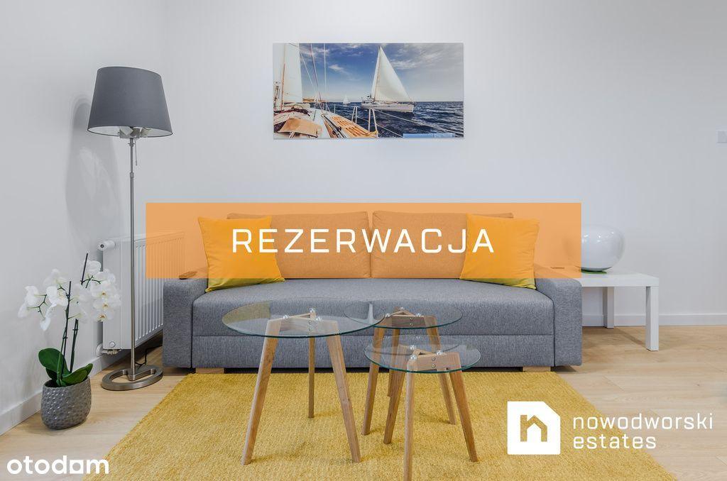 Nowy, stylowy apartament 3-pok. - Nowa Letnica