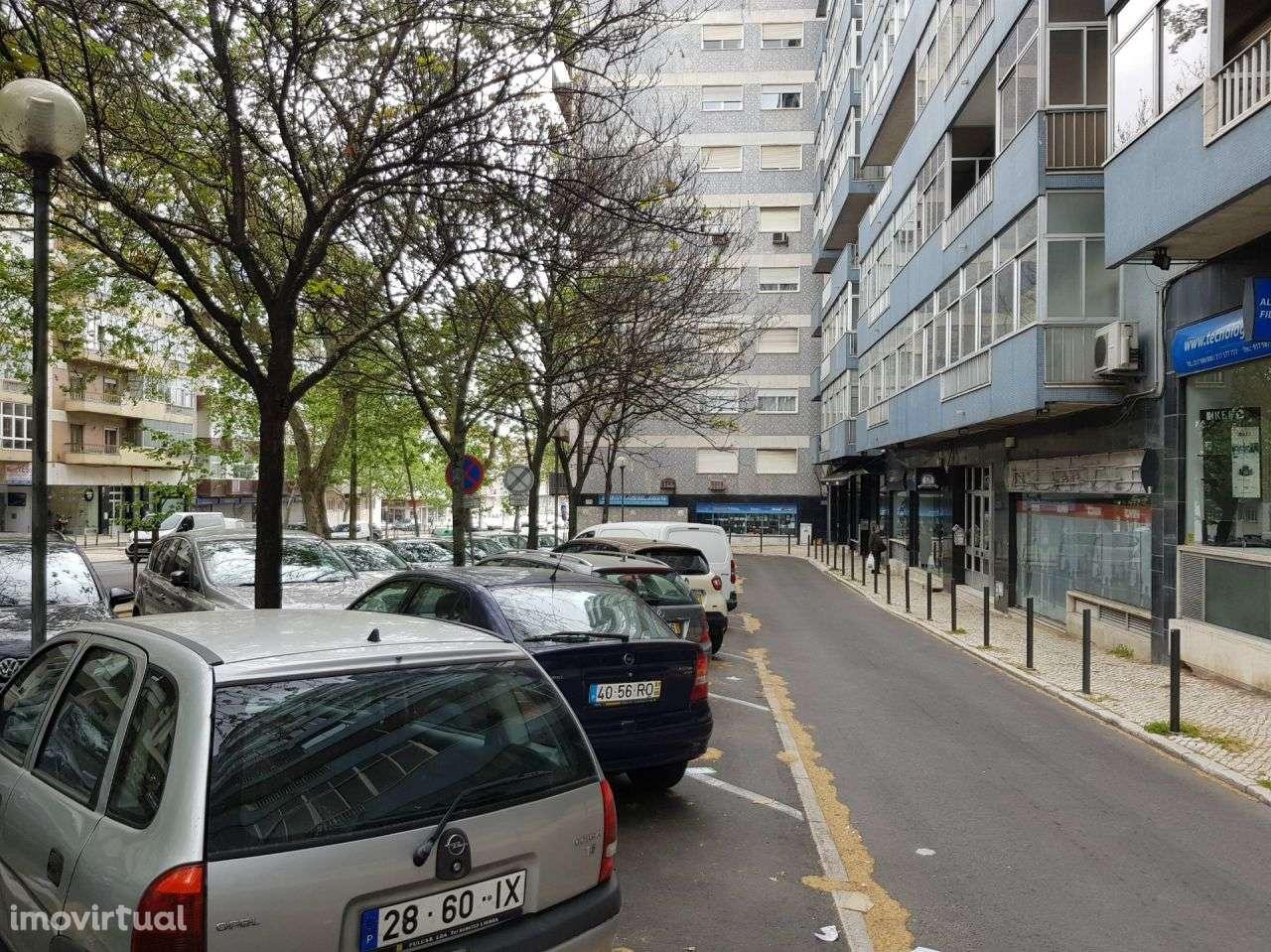 Armazém para arrendar, Alvalade, Lisboa - Foto 8
