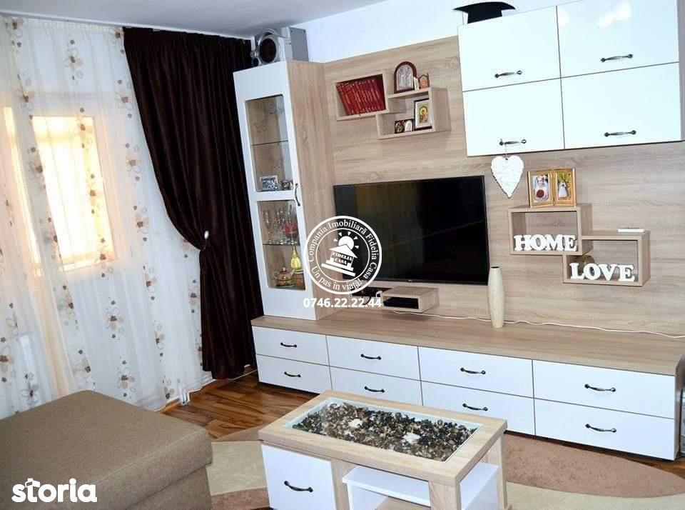 Compania Imobiliara Fidelia Casa va propune spre vanzare un apartament