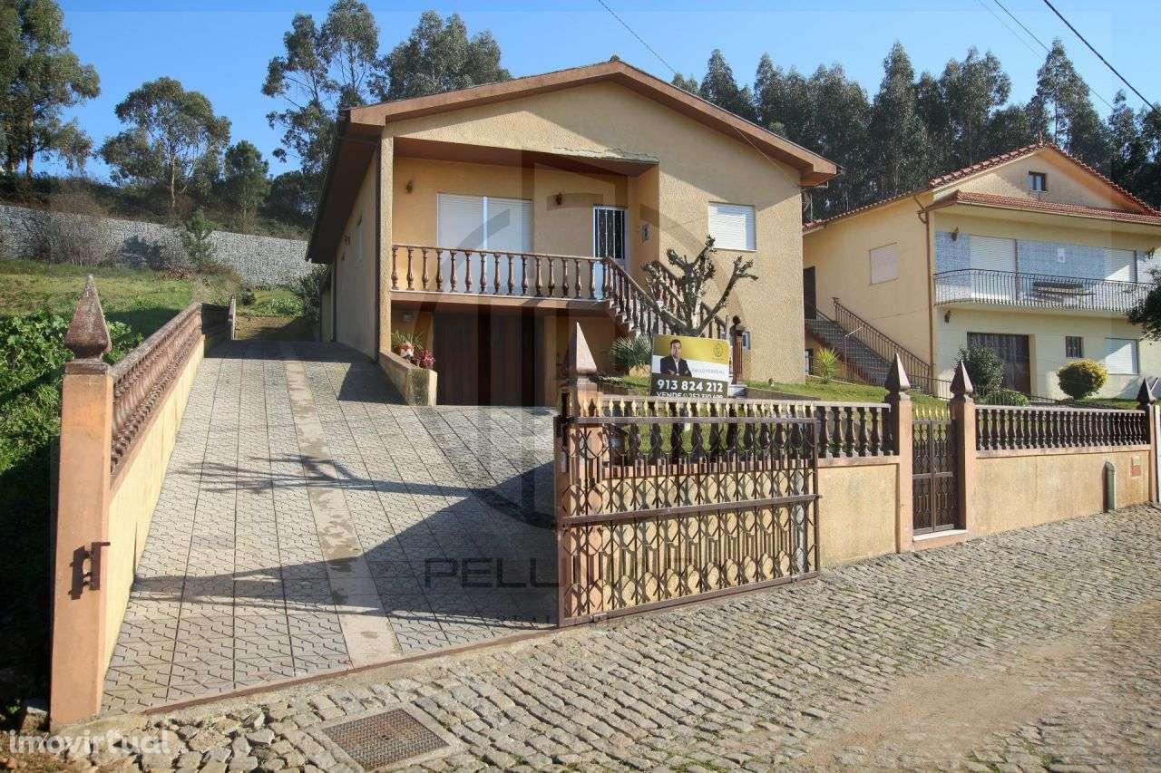 Moradia para comprar, Gondifelos, Cavalões e Outiz, Braga - Foto 1