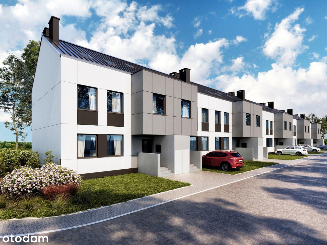 ARIA PARK | mieszkania od 56 m2 do 90 m2