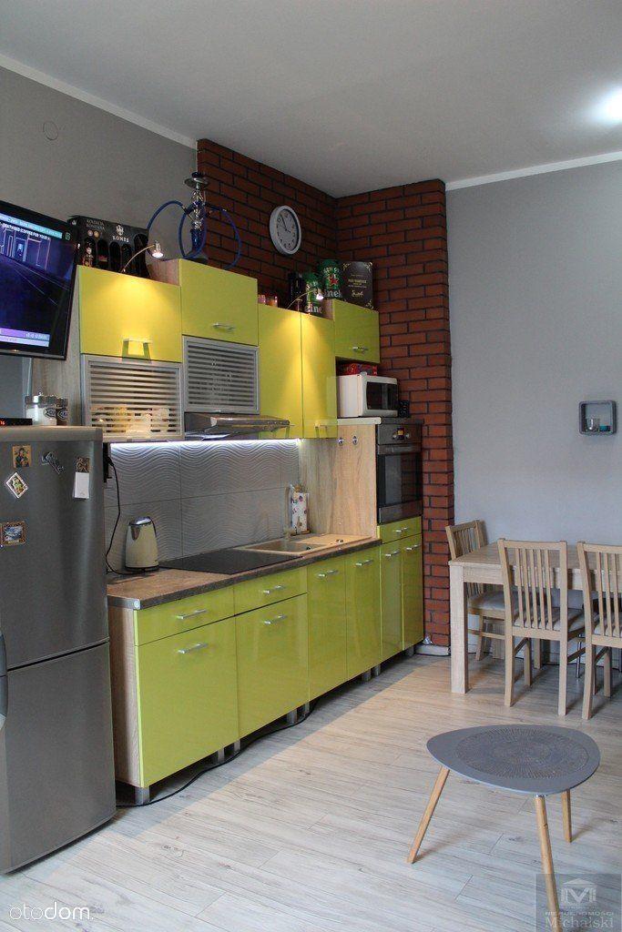 Mieszkanie, 38 m², Płock