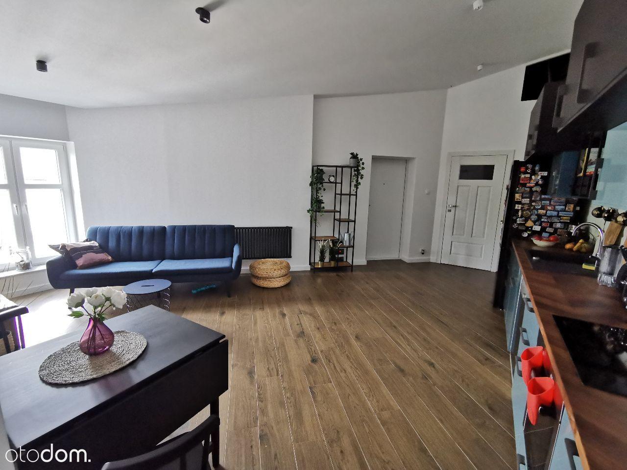 Bezposrednio mieszkanie 63m2, M3, Śródmieście