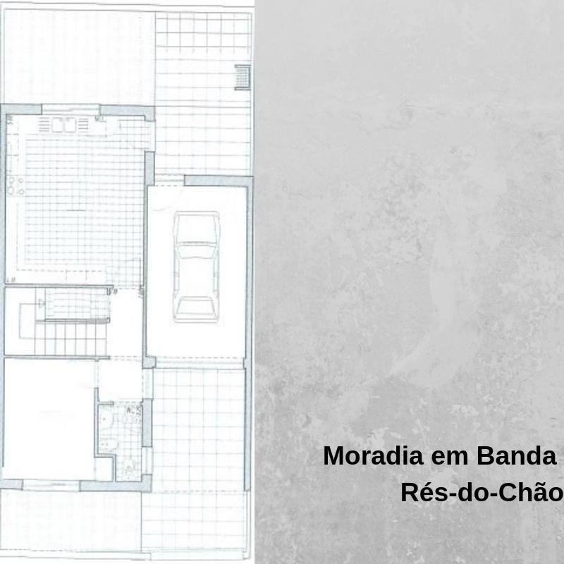 Lote de Terreno para Construção Moradia em Banda