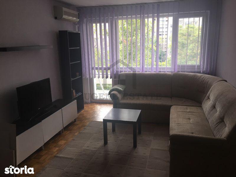 Apartament 2 camere - Calea Giulesti