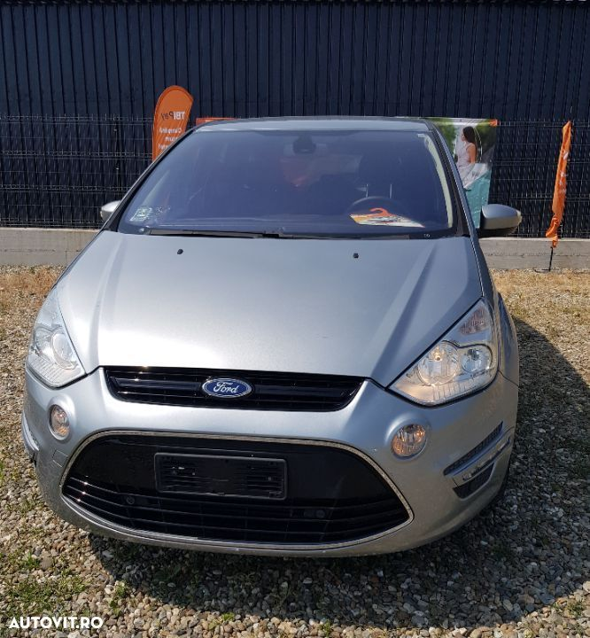 Ford S-Max 2.0 - 10