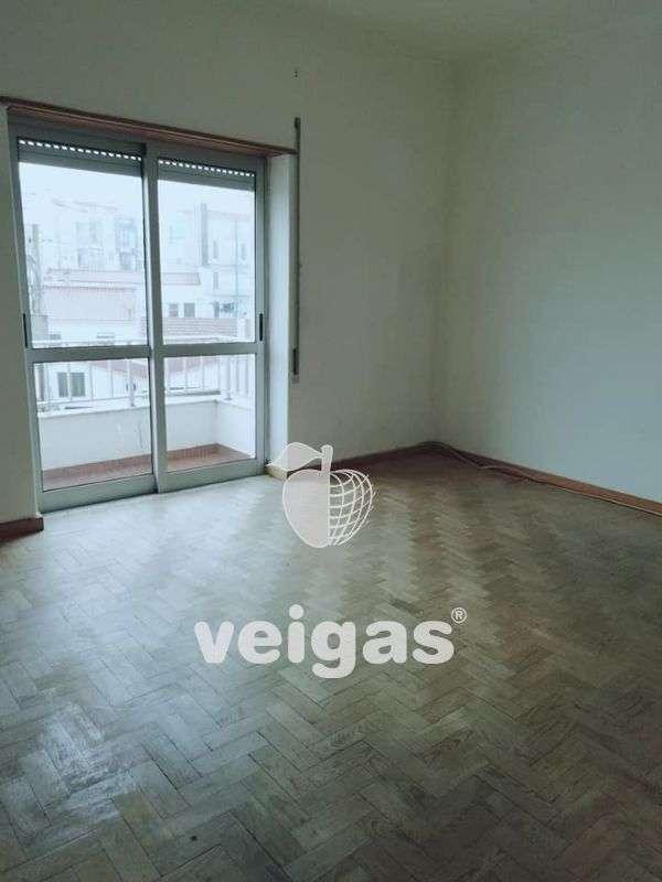 Apartamento para arrendar, Caldas da Rainha - Nossa Senhora do Pópulo, Coto e São Gregório, Leiria - Foto 3