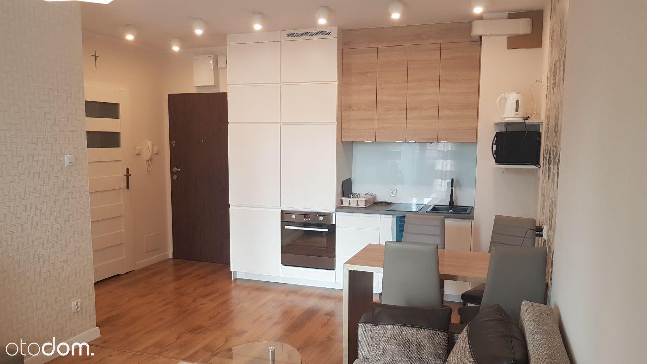 Apartament 33m2 z Garażem Rzemieślnicza35
