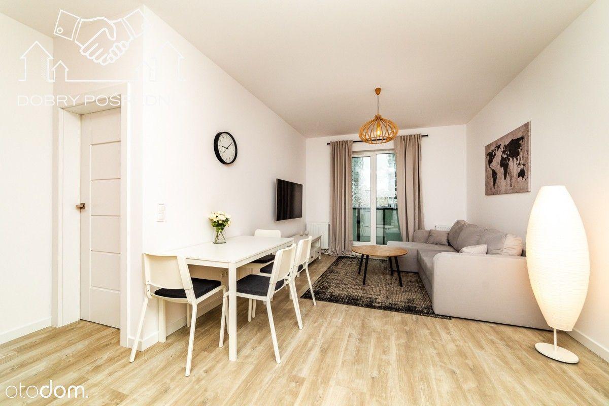 Nowy Stylowy Apartament w Centrum Przymorza