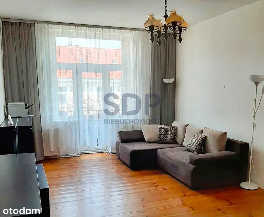 107-metrowe mieszkanie, idealne pod inwestycję