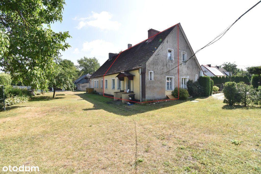 Dom, 43,50 m², Gorzów Wielkopolski