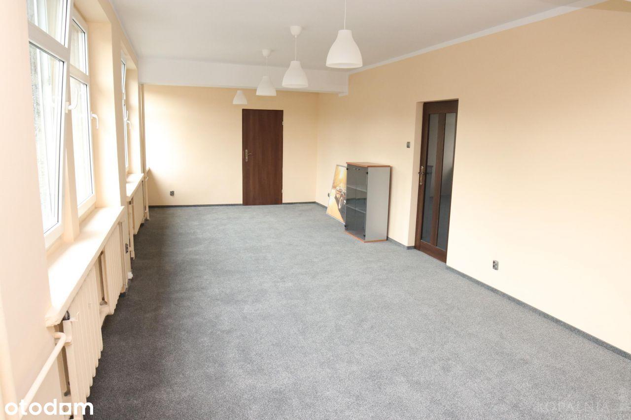 Lokal biurowy Mysłowice Wojska Polskiego 97 m2