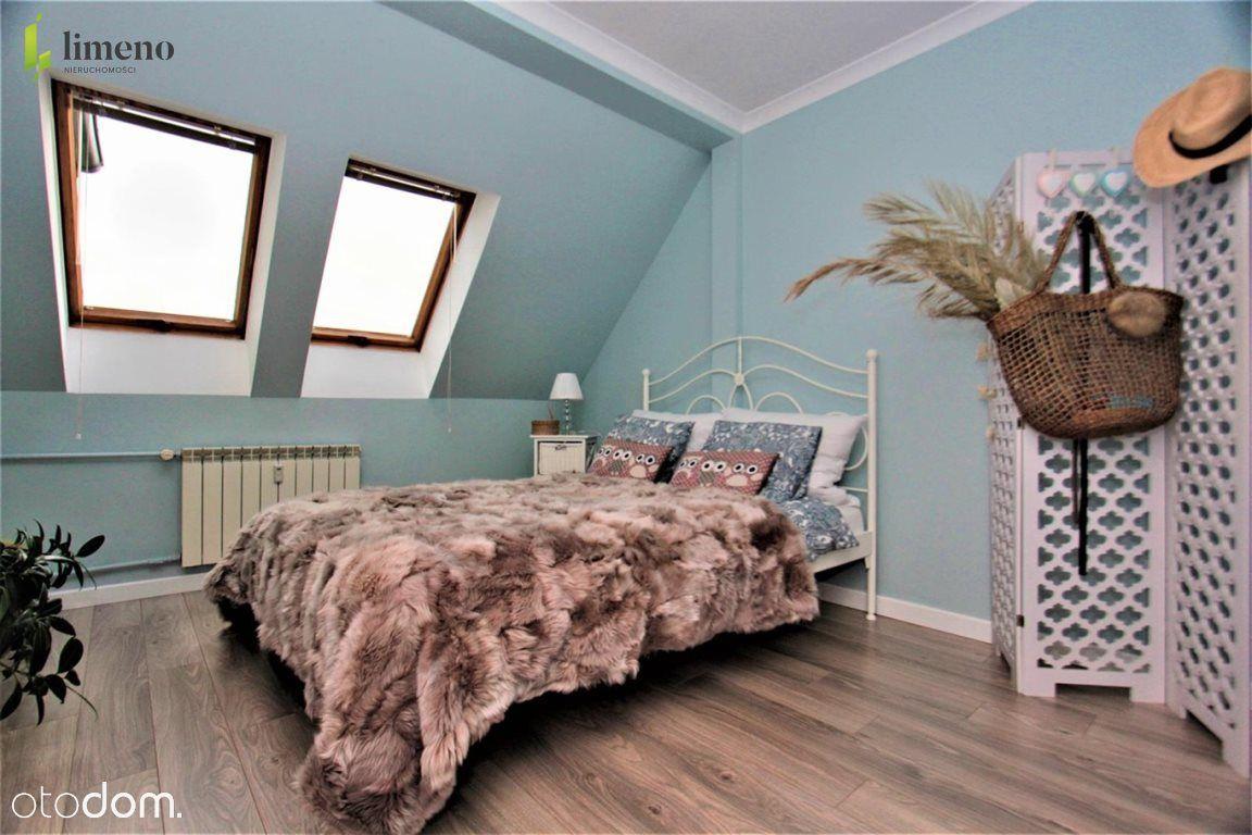 Eleganckie 3 pokoje, oddzielna kuchnia, balkon