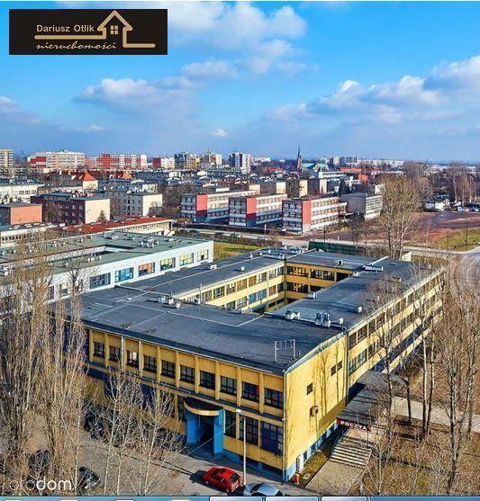 Lokal użytkowy, 4 986 m², Katowice