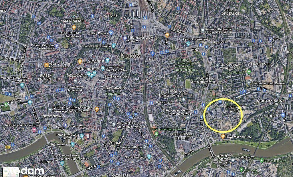 Lokal Od Właściciela Kraków Grzegórzecka