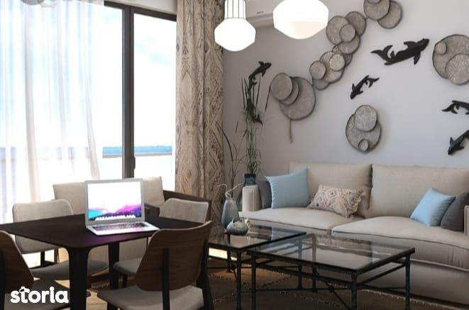 Apartament 3 camere curte proprie 83000 euro Popesti Leordeni