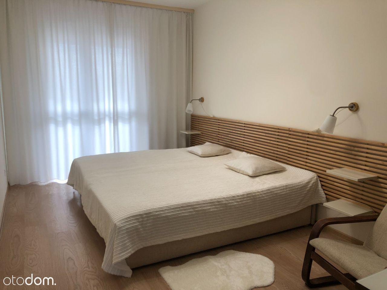 Mieszkanie/Apartment Ruczaj, Chmieleniec, Eng