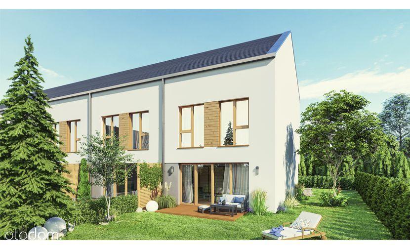 Twój dom w cenie mieszkania