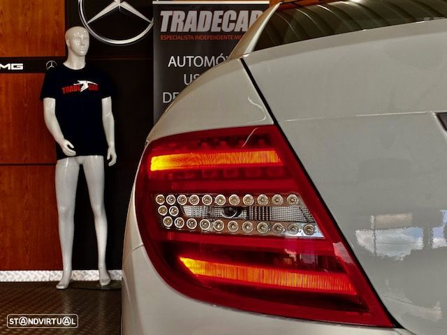 Mercedes-Benz C 250 CDi BE Aut. - 50