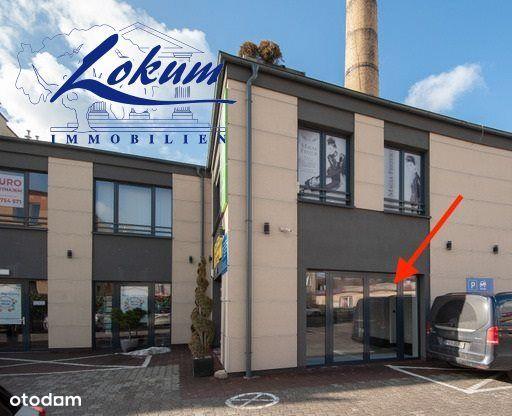 Lokal użytkowy, 125 m², Leszno
