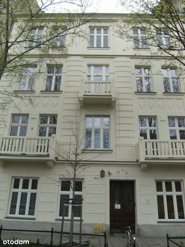 73 m2, 2 pokoje Kraków Kazimierz