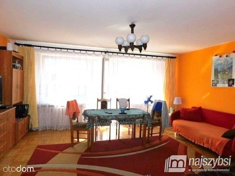 Mieszkanie, 61 m², Choszczno