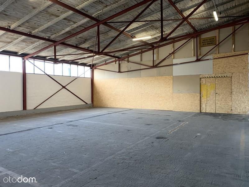Hala/Magazyn, 975 m², Opole